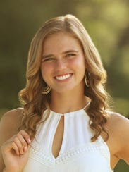 Hayley Doty, the daughter of Bill and Brenda Doty of