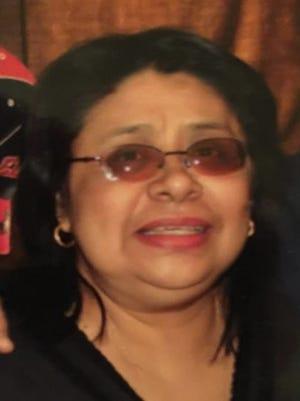 Yolanda Ana Webster