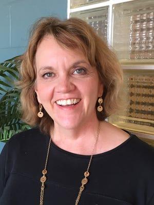 Donna Moffitt