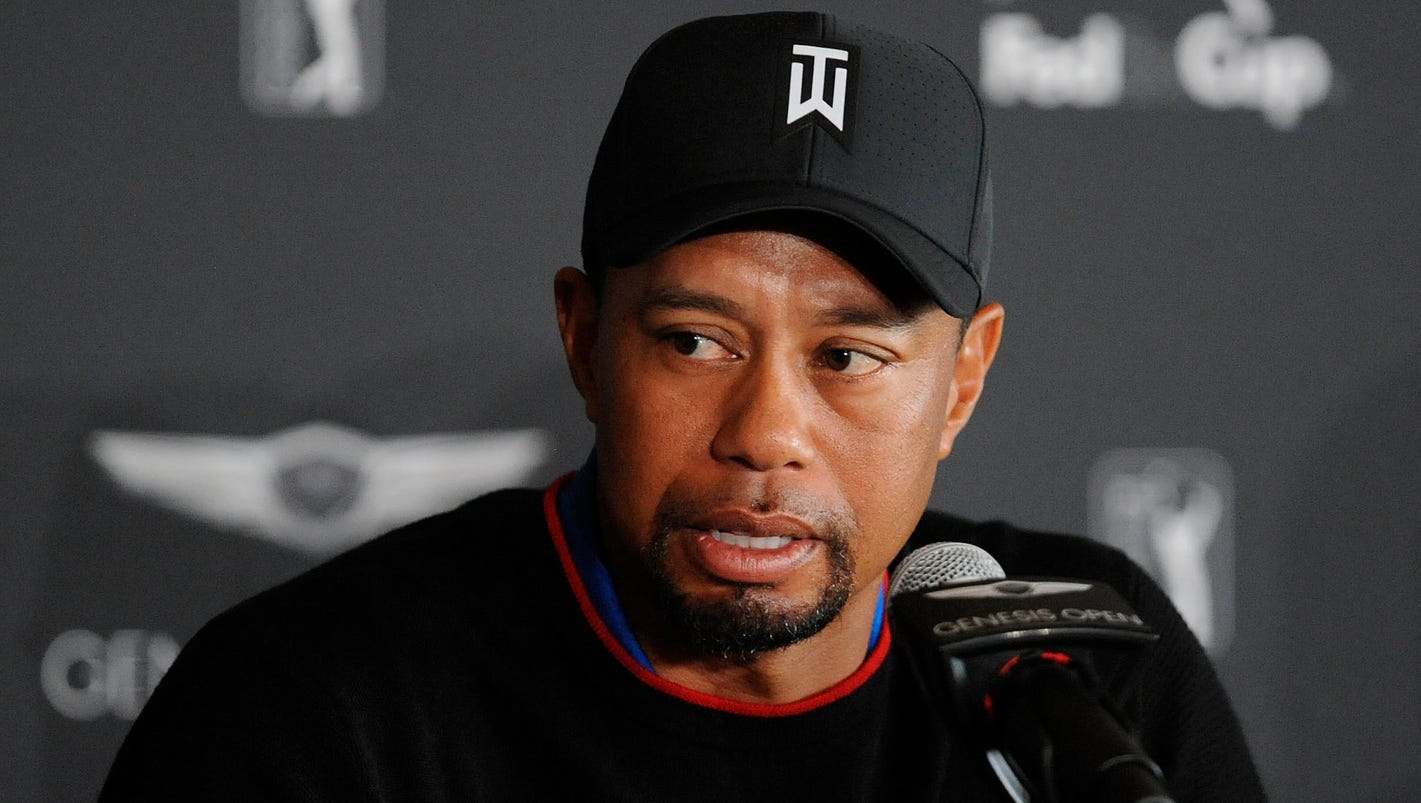 tiger woods says he u0026 39 s getting professional help to manage meds