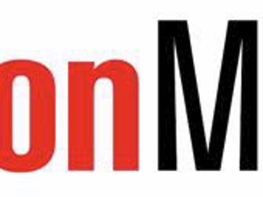 "This is the logo for the ""MarionMade"" campaign recommended by public relations firm FrazierHeiby. It will be used to present a singular message for Marion County to attract business and industry and promote community pride."