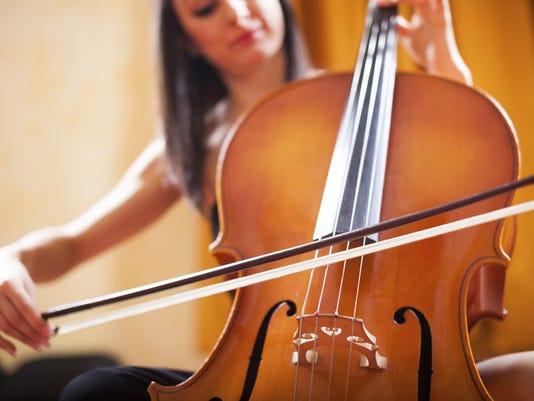 Chamber music Thinkstock