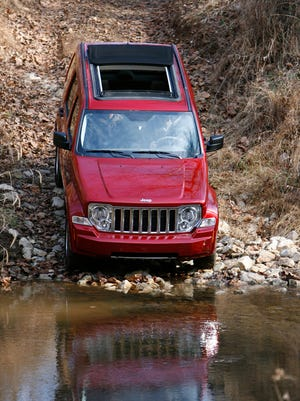 Think twice before you drive your Jeep into that muddy pool -- it could cost you more than your car is worth.