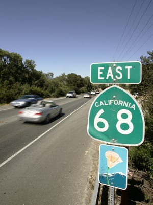 FIle: Highway 68