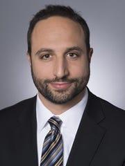Joshua Schank