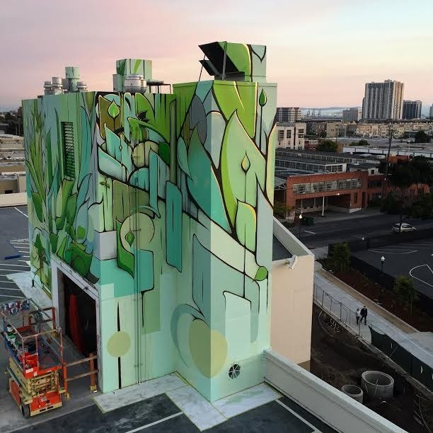 The Public Can Meet The Artists During Two Free Art Events Next Week In The  Gulch