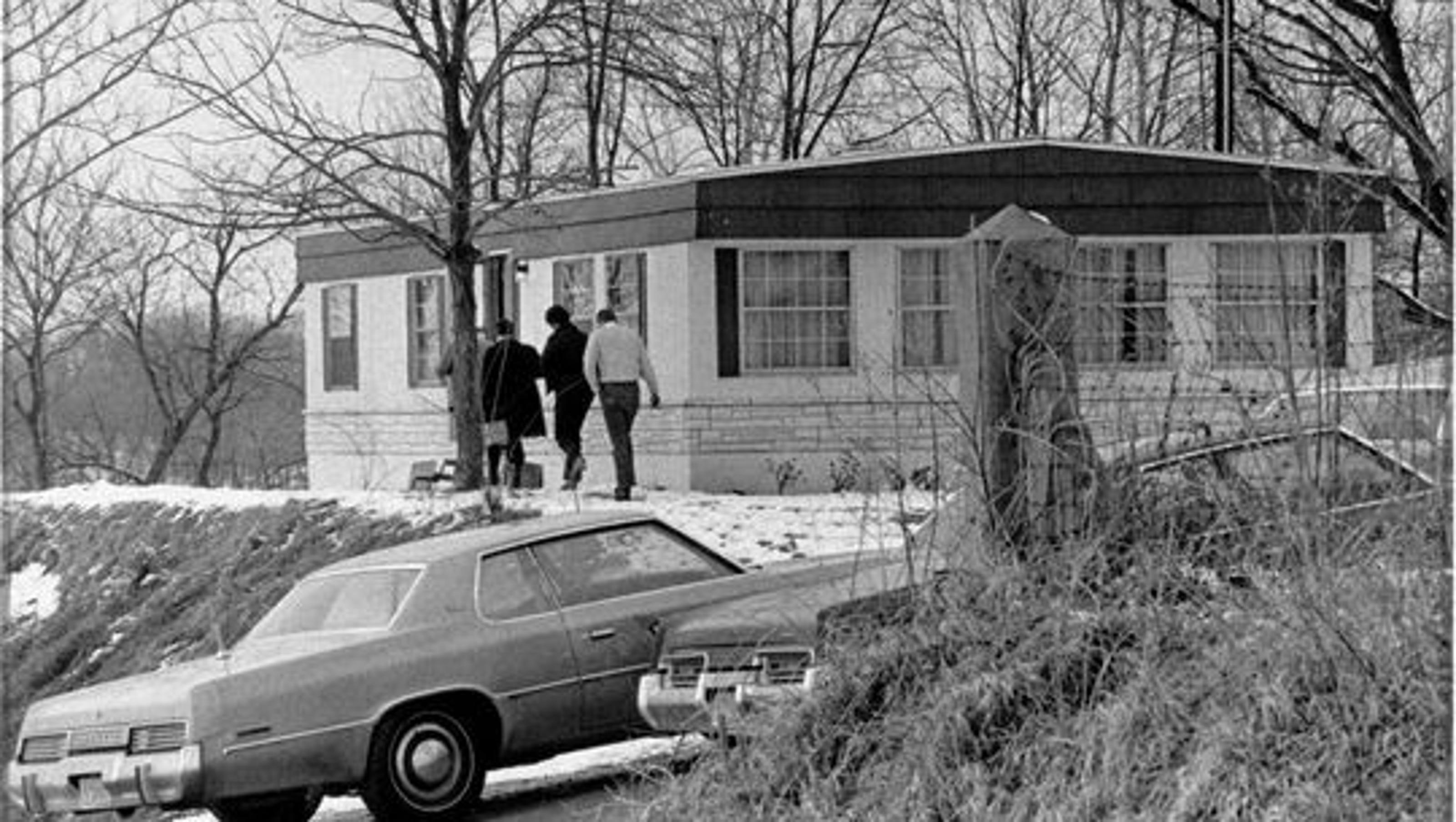 1977 Valentine S Day Massacre Leader Roger Drollinger Dies In