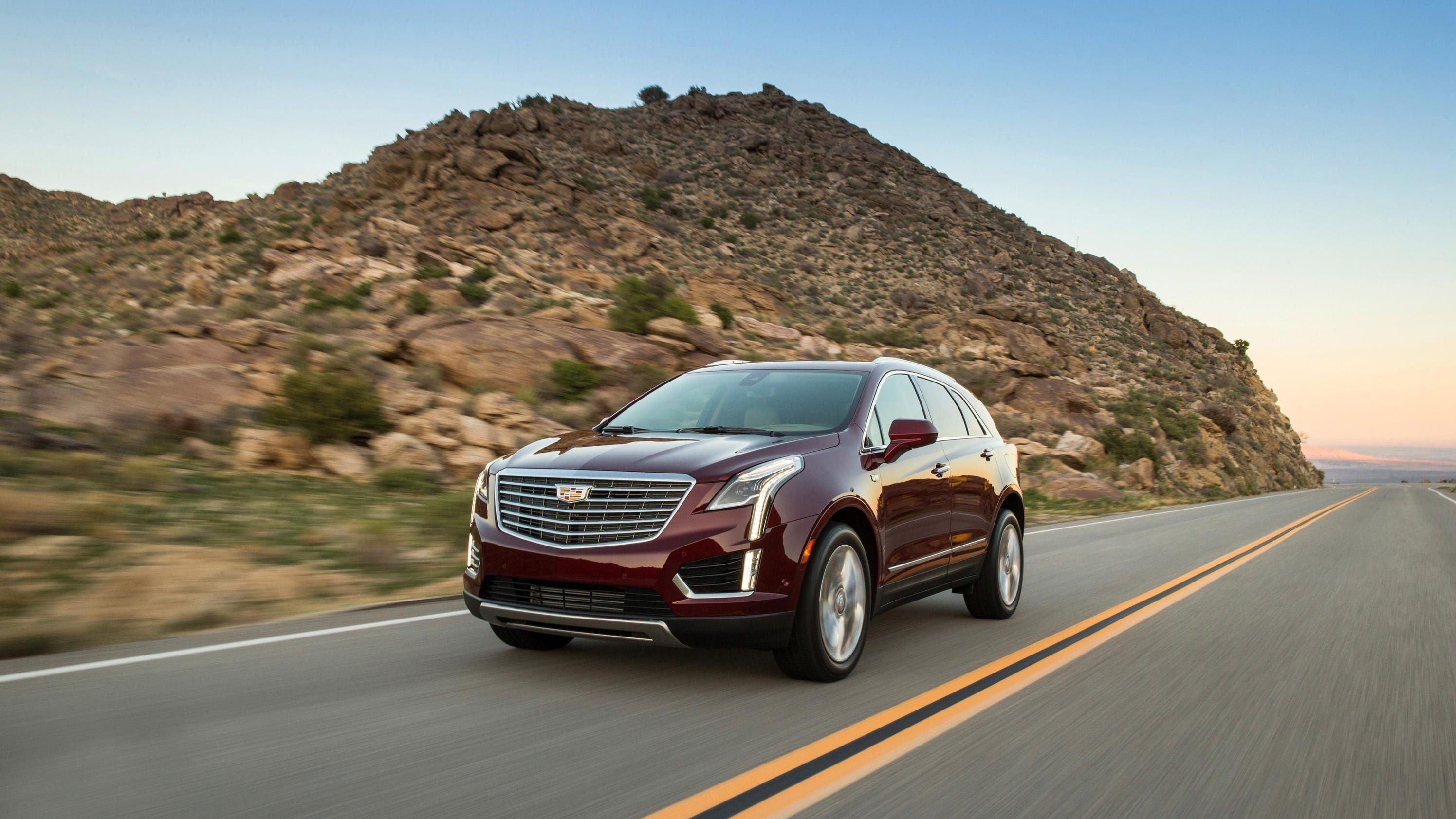 cadillac release review overview picture and price srx date autocar