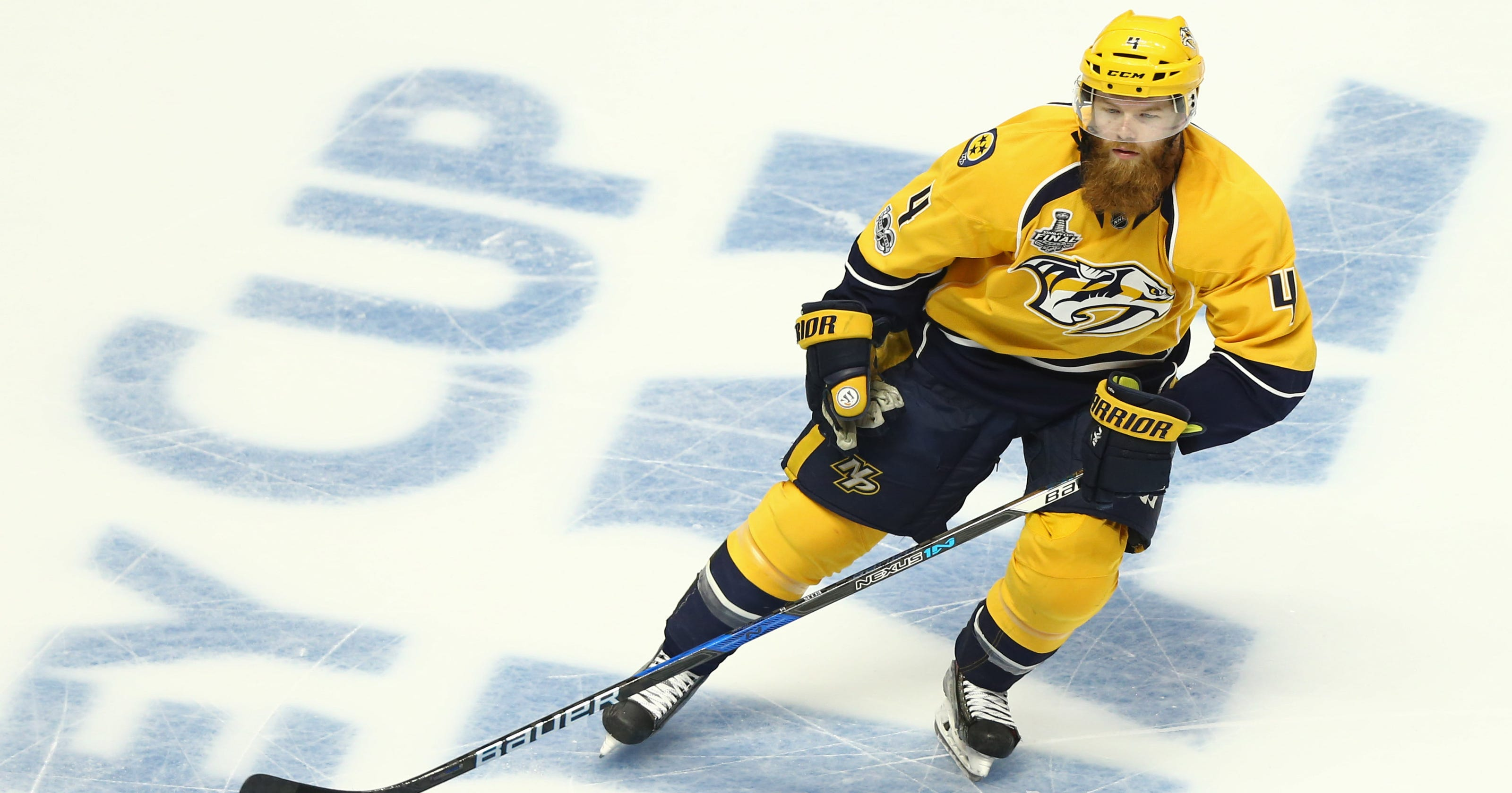 Ryan Ellis  offseason surgery likely played role in making blockbuster  trade possible 5f9f70892