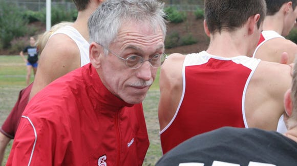 Veteran N.C. State cross country/track coach Rollie Geiger is bringing his All-American cross country camp back to Western North Carolina this summer.
