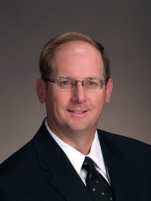 David Peterson.