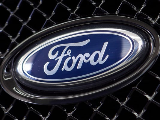 Ford to unveil new Explorer