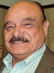 Roberto S. Juarez