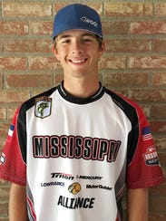 Garrett McWilliams is one of two Mississippi teens
