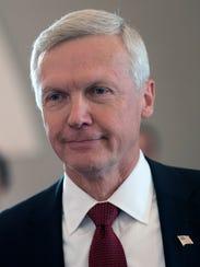 Art Halvorson, 13th Congressional District Candidate,