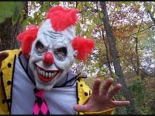 Laughing Clowns Law Of Nature