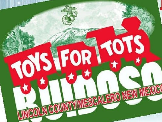 toys for tots ruidoso and mescalerojpg