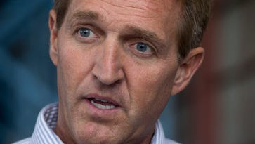 United States Senator Jeff Flake