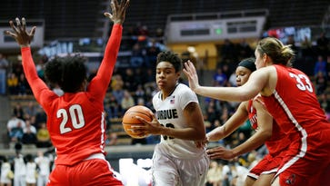 WNIT | Scouting Purdue women's basketball at Ball State