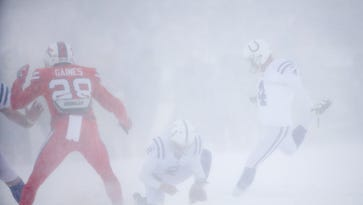 How the blizzard in Buffalo might've cost Adam Vinatieri half a million dollars