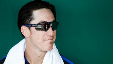 Tim Lincecum on legacy, loss and identity: 'I realized I care about baseballso much'