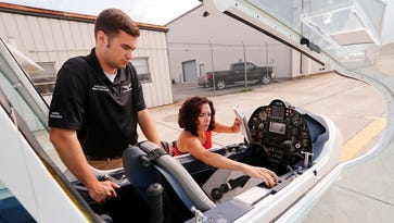 Able Flight teaches students with disabilities how to fly