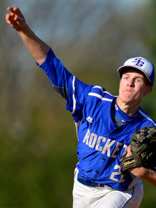 PHOTOS: Dallastown vs. Spring Grove baseball