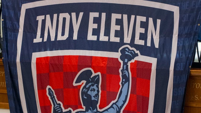 Peter Wilt is president and general manager of Indy Eleven.