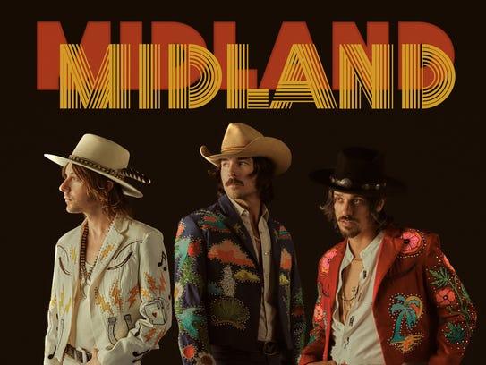 """Midland """"On the Rocks"""""""