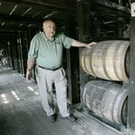 "Master Distiller brings signature ""Kentucky Hug"" to Pensacola"