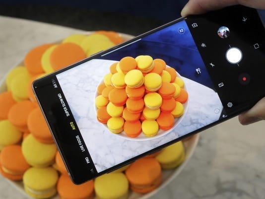 Retail Smartphones