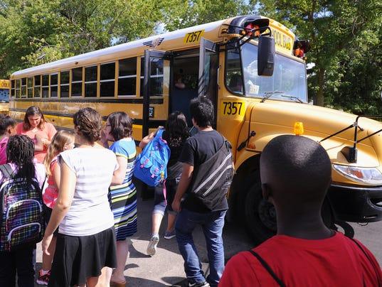 sheridan school dean transportation 1