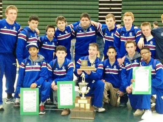 NNOS CCmatChamps
