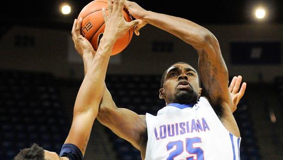 Louisiana Tech forward Qiydar Davis is out until January