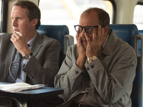 Woody Harrelson alienates pretty much everyone around