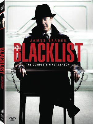 """The Blacklist: The Complete First Season"""
