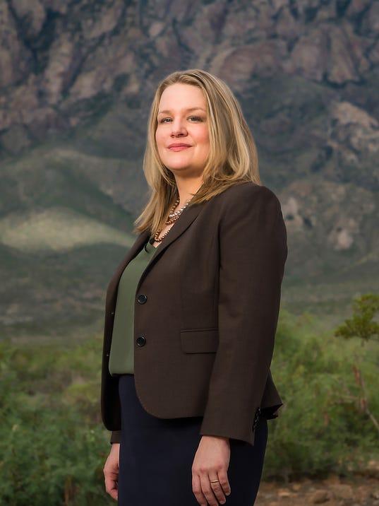 Margaret Strickland