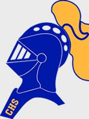 Castle High School logo.