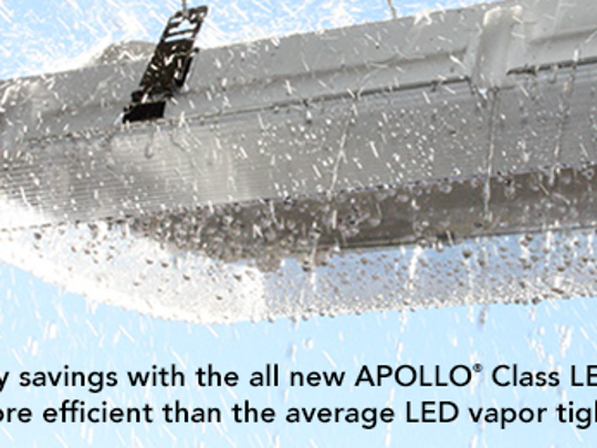 Orion Energy Systems, a Manitowoc-based designer and manufacturer of LED lighting solutions, recently announced the expansion of its APOLLO Class LED VaporTight product line with NSF/ANSI Standard 2 certification.