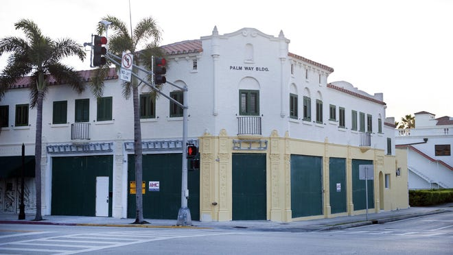 The Town Council recently denied a request made by officials from the French restaurant La Goulue, which is being built at the corner of Royal Palm Way and South County Road, to allow the restaurant to be open until 2 a.m.