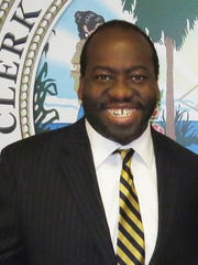 St. Lucie County Circuit Court Clerk Joe Smith (FILE PHOTO)