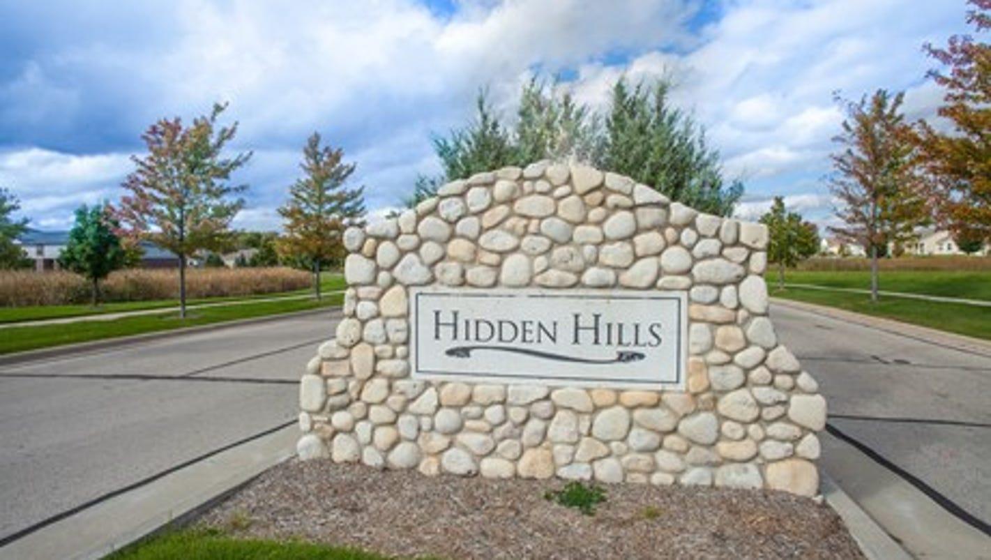 Apartments Hidden Hills