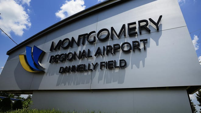 The Montgomery Regional Airport reported 13 straight months of year-over-year passenger growth.