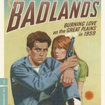 'Badlands' is definitely one of my all-time favorite Criterion releases.