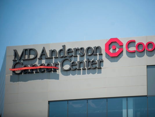 MD Anderson Cancer Center at Cooper