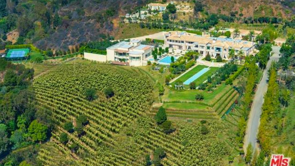 zillow ranks most expensive homes for sale
