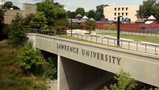 Lawrence University.