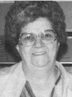 Grace A. Warren January 12, 1924 ~ March  24, 2015