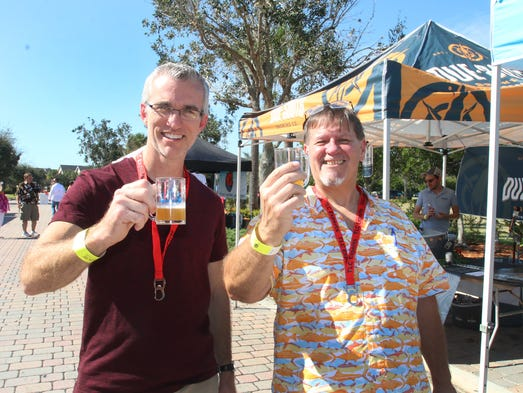 Beer Fest A Fun Brew Of Entertainment And Charity