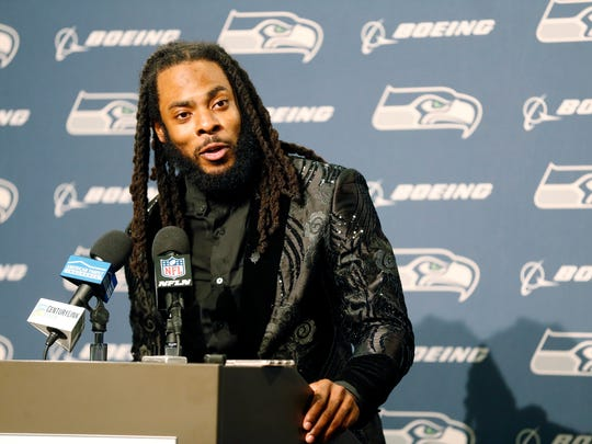 Richard Sherman's time with the Seahawks is likely